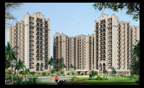 ORO Elements – Luxury 2/3BHK Flats in 31 Lacs Onwards