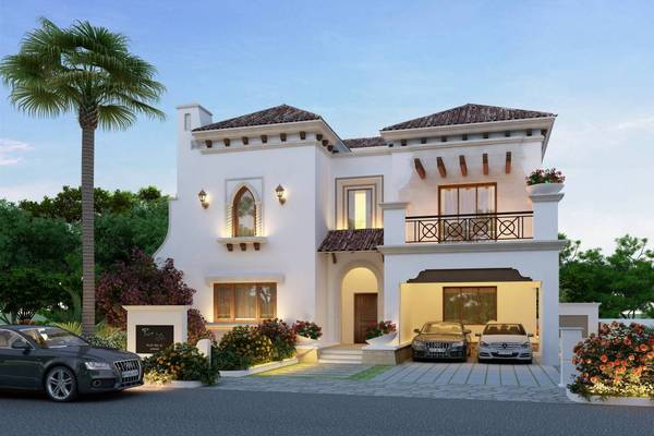 Ready to Move-in 4BHK Luxury Villas for Sale in Gopanpally