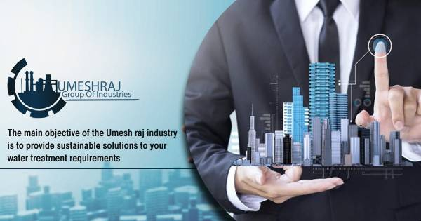 Umeshraj Group Of Company|water purifier industry