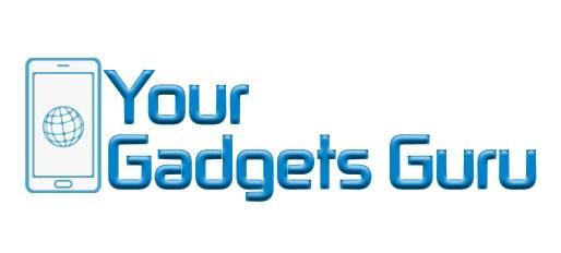 Your Gadgets Guru - Latest Tech, Gadgets & Mobile Updates
