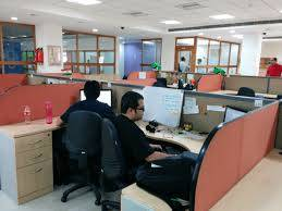 sqft plug n play office space for rent at indiranagar