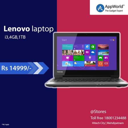 AppWorld Mobiles, Laptops Store & Service Center in