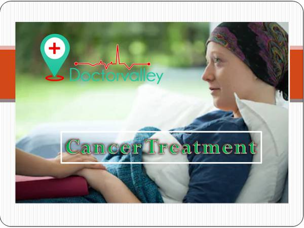 Best Cancer Treatment Hospital in Bangalore