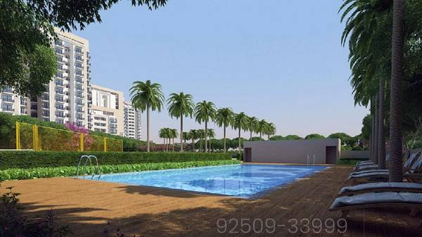 Call @ for MRG World Ultimus Sector 90 Gurgaon