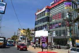 Commercial office space for rent in sarjapur main road