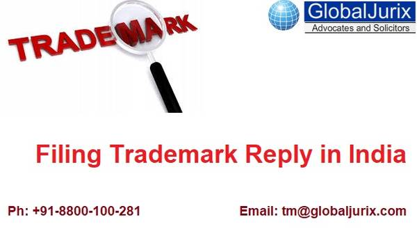 Filing Trademark Reply in India by Law Firm of Delhi