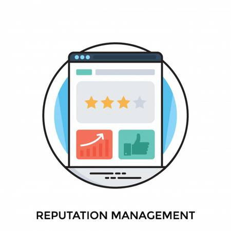 Hire an online reputation management company in Delhi.