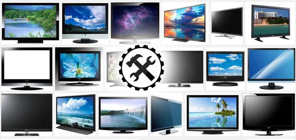 LED TV Repair Services in Rohini Sector 18