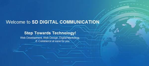 SD Digital Communication   Digital Marketing Company in