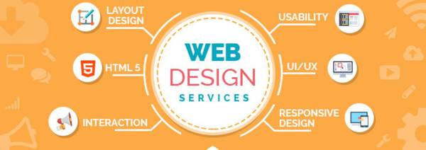 Web Booster Tech - Best Web Designing Company