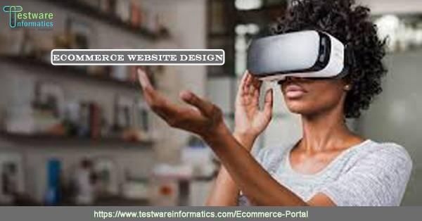 Ecommerce website builder_Testware Informatics