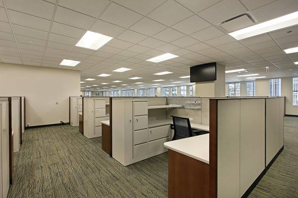 Excellent Commercial Office for rent **