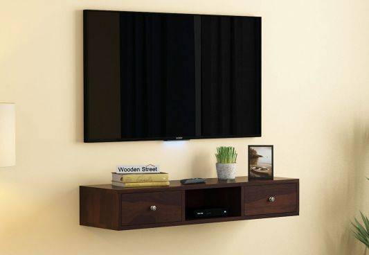 Wall Mounted TV Unit & Cabinets @ Upto 55% OFF