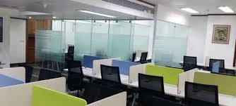sqft plug n play office space for rent at crescent rd