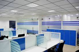 800 sq.ft Prime office space for rent at mg road