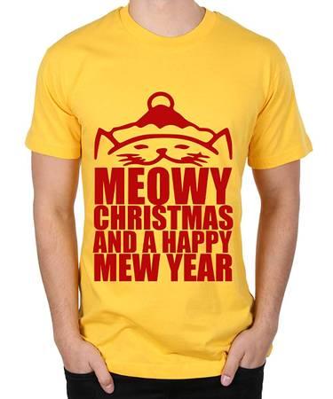 Christmas T-shirt Printing online for Men/Women