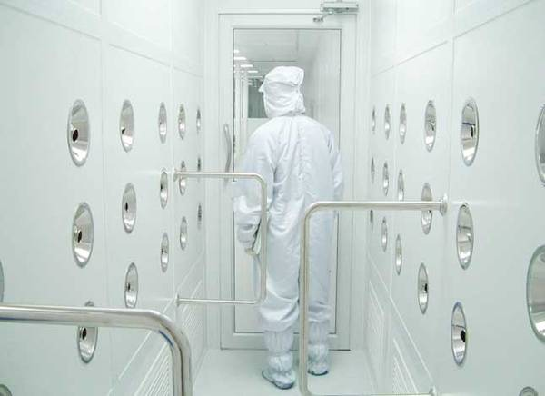 Cleanroom Panels | Modular clean room Manufacturers