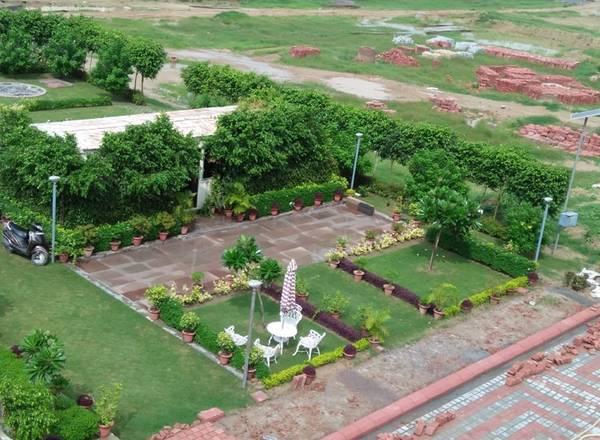 Eldeco Regalia – Plots Available on IIM Road, Lucknow