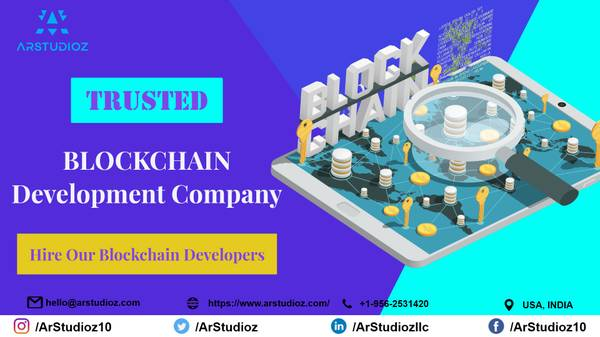 Are you looking for an offshore developer for Blockchain