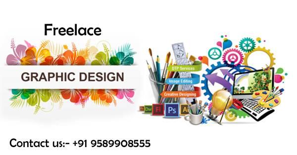 Best Freelance Graphic Designer in Gurgaon | Anant Gaur