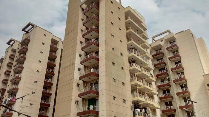 3 BHK Ready to Move Apartment in Sector 28 Faridabad