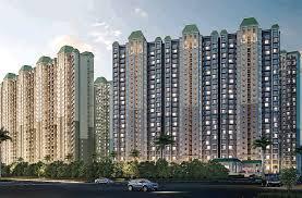 ATS Destinaire 3BHK Servant Apartments in Greater Noida