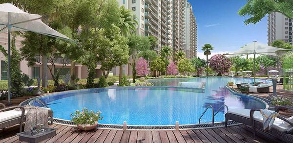 ATS Le Grandiose – Book Your Luxury 3&4BHK Residences