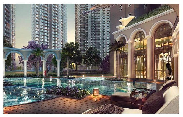 ATS Picturesque Reprieves Luxury Residences Noida Expressway
