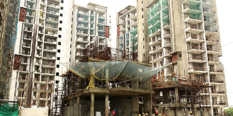 GODREJ OASIS READY TO MOVE 2BHK INR 91 LACS