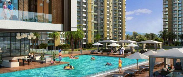 Ready to Move 3 BHK 108 Cr EMAAR IMPERIAL GARDENS
