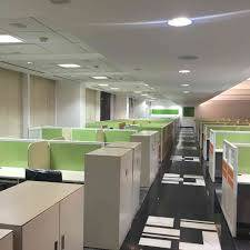 sq.ft Excellent office space for rent at mg road