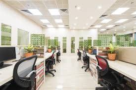 sq.ft,Superb office space for rent at richmond road