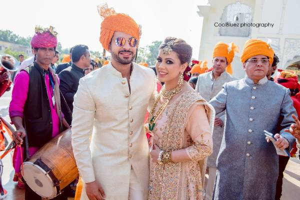 Best Destination Wedding Photographers in India   CoolBluez