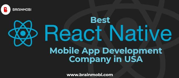 Best React Native Mobile App Development Company in