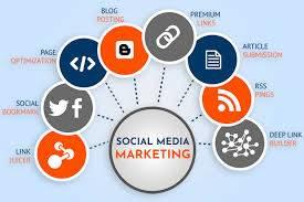 Social Media Marketing companies in Mumbai