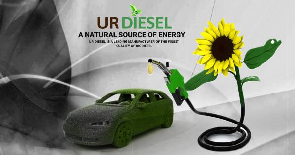 Umesh Raj Group of Company | UR diesel