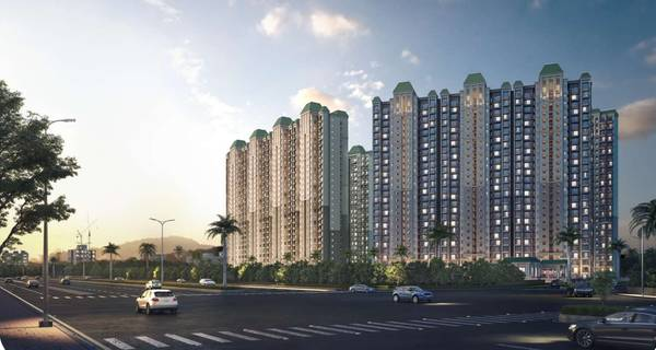 ATS Destinaire – 3&4BHK Luxurious Apartments in Greater