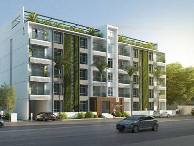 Real Estate Developers changing the landscape of Bangalore