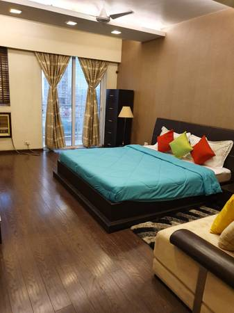 3 BHK Apartment Rent Sector 86 DLF New Town Heights Gurgaon