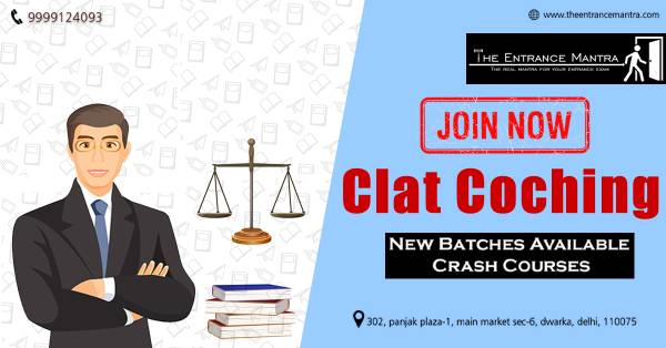 Best CLAT Coaching In Delhi