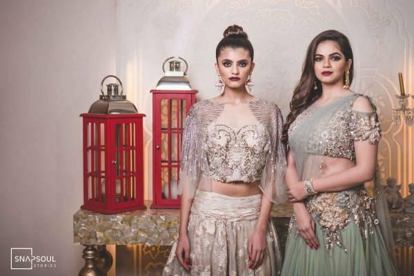 Best Fashion Photographer in Delhi - Snapsoul