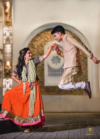 Candid Wedding Photographer in Delhi | Rajesh Digital