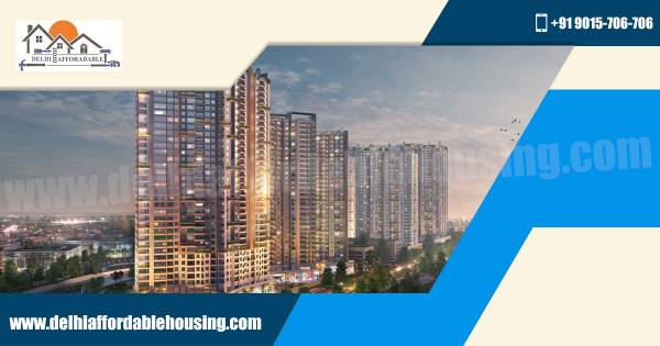 Delhi Affordable Housing Under Land Pooling Policy