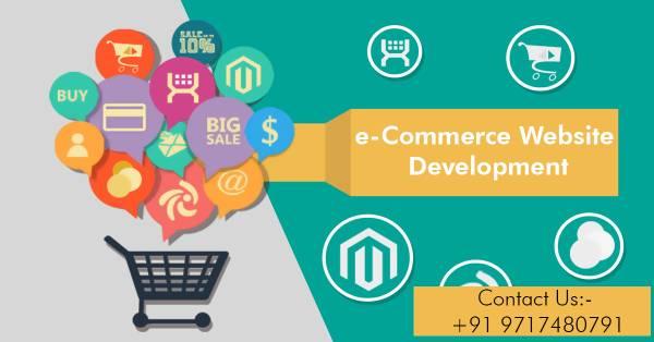 Hire Best Freelance eCommerce Website Development in Gurgaon