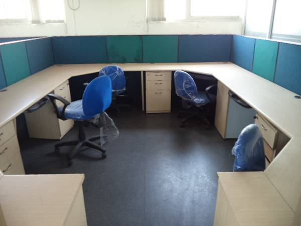 Office on rent, 21 seater office space in Whitefield