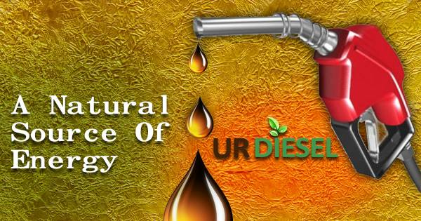Umeshraj Group Of Company| bio diesel in India
