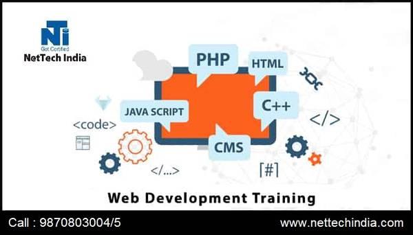 Web development training in Thane