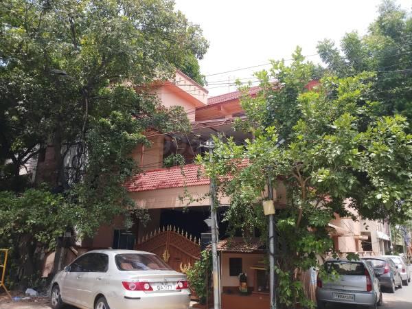 Velachery Villa For Sale