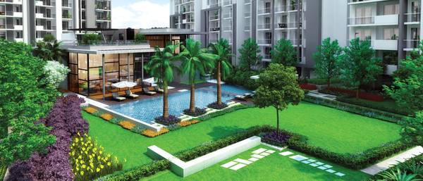 Oasis Ready to Move in Apartments by Godrej