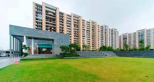 Ready to Move 3 BHK flats in Tulip Violet